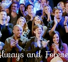 OTH always and forever by Riley Etheridge