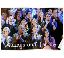 OTH always and forever Poster