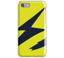 Electabuzz iPhone Case/Skin