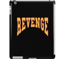 OVO iPad Case/Skin