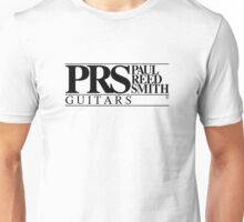 PRS - PAUL REED SMITH GUITARS Unisex T-Shirt