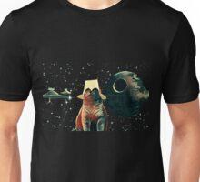 Cat Wars Unisex T-Shirt