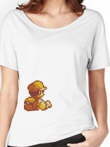 Red from Pokemon (Ash) Women's Relaxed Fit T-Shirt