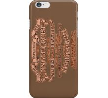 Pleasant Expedition  iPhone Case/Skin