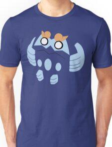 Darmanitan Zen Mode Unisex T-Shirt