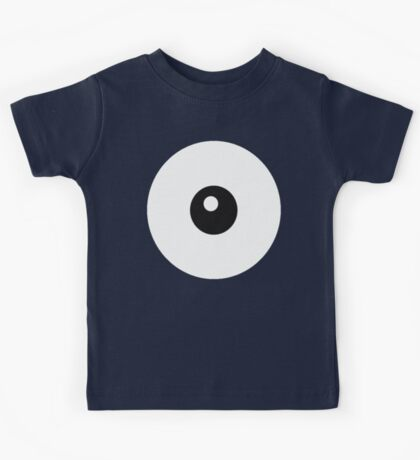 Unown Eye Kids Tee
