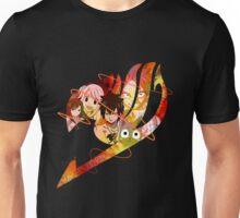 Fairytail Logo Unisex T-Shirt