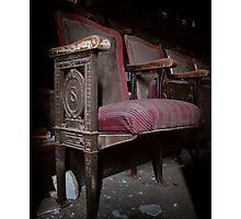 Theatre Photographic Print