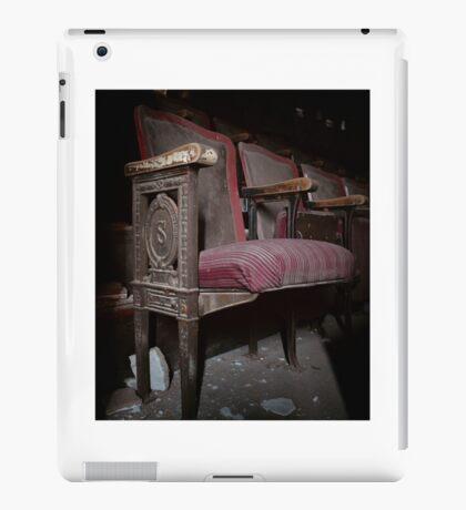 Theatre iPad Case/Skin