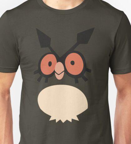 Hoothoot Unisex T-Shirt