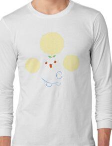 Jumpluff Pokemon Long Sleeve T-Shirt
