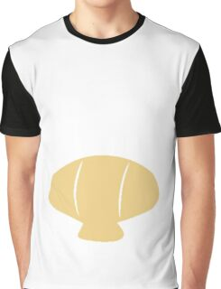 Oshowatt Shell Graphic T-Shirt