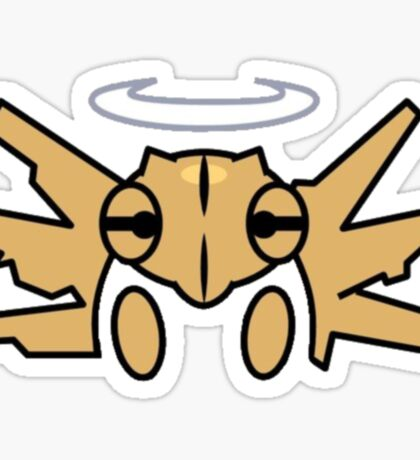 Shedija Pokemon Sticker