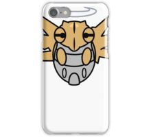 Shedinja Pokemon Full Body  iPhone Case/Skin
