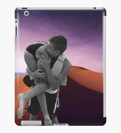 Take a bite out of Life iPad Case/Skin