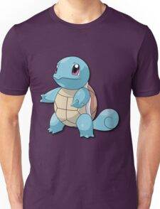 squirle Unisex T-Shirt