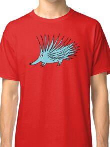 blue echidna Classic T-Shirt
