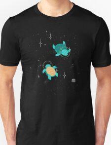 Space Turtles T-Shirt