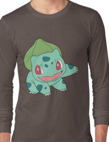 bulbasaur Long Sleeve T-Shirt