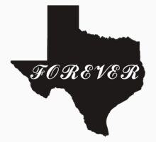 FOREVER by texastea