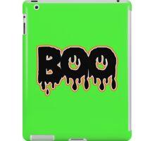 BOO iPad Case/Skin