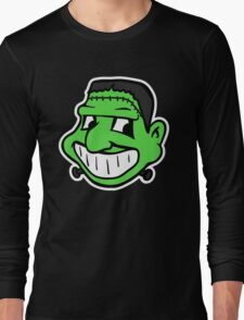 Cleveland Franky Monster Long Sleeve T-Shirt