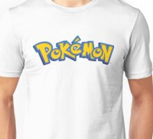Pokemon 5 Unisex T-Shirt