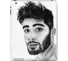 ZAYN Portrait iPad Case/Skin