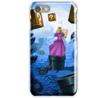 World of Pipes iPhone Case/Skin