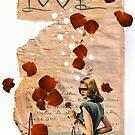 Love letter by Susan Ringler