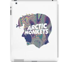 ARTIC MONKEYS iPad Case/Skin