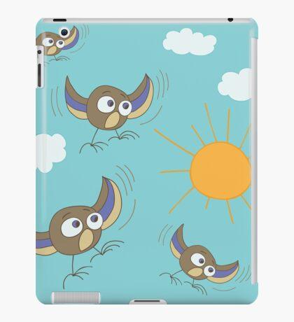 Birds iPad Case/Skin
