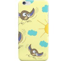 Birds2 iPhone Case/Skin