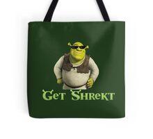 Get Shrekt m8 Tote Bag
