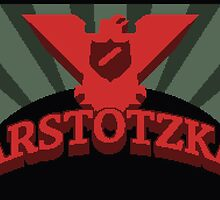 Gloty to Arstotzka ( papers, please ) by spiceboy