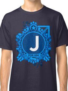 FOR HIM - J Classic T-Shirt