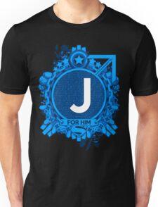 FOR HIM - J Unisex T-Shirt