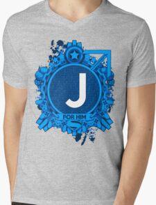 FOR HIM - J Mens V-Neck T-Shirt