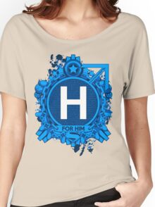 FOR HIM - H Women's Relaxed Fit T-Shirt