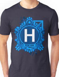 FOR HIM - H Unisex T-Shirt