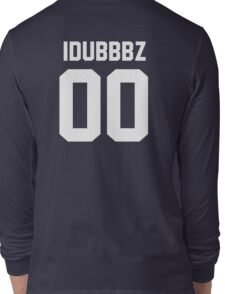 IDUBBBZ JERSEY Long Sleeve T-Shirt