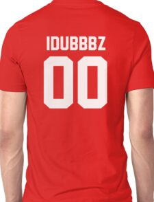 IDUBBBZ JERSEY Unisex T-Shirt