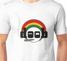 Doob Rastaman Unisex T-Shirt