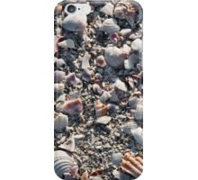 Let's Go Shelling  iPhone Case/Skin