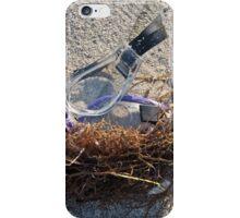 Anyone Seen Sharkey?  iPhone Case/Skin