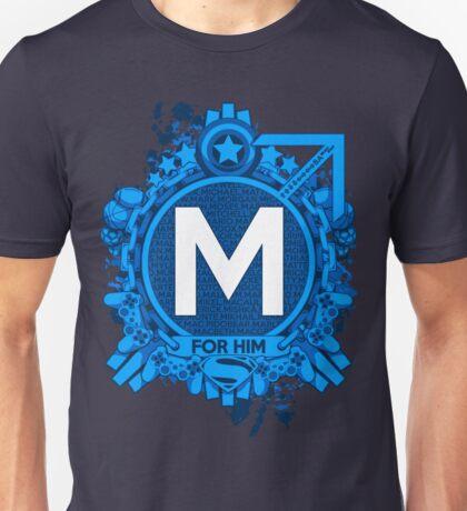 FOR HIM - M Unisex T-Shirt