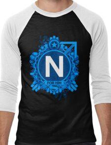 FOR HIM - N Men's Baseball ¾ T-Shirt