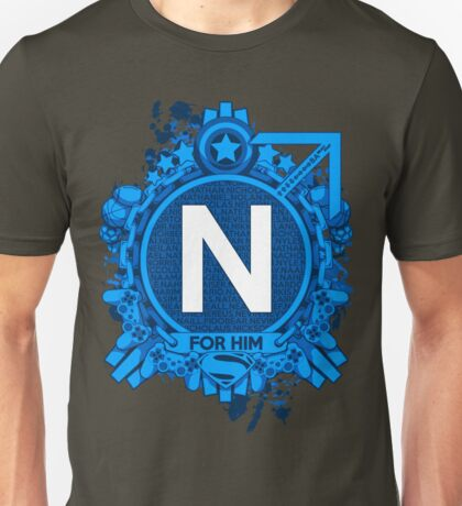 FOR HIM - N Unisex T-Shirt