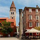 Zadar by Dalmatinka
