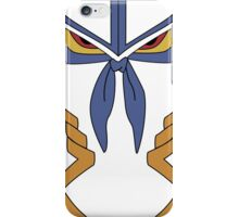 Kill la Kill Junketsu iPhone Case/Skin